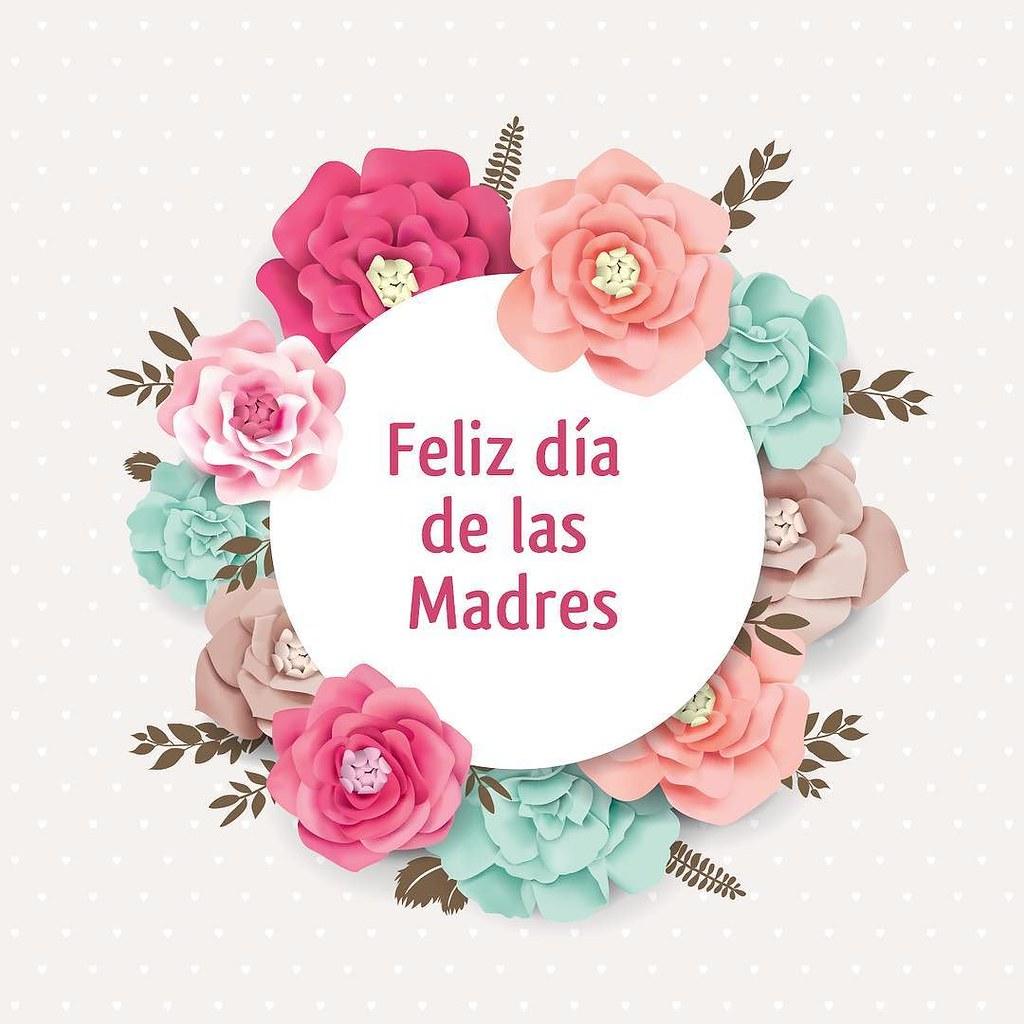 Ramos de flores para el dia de la madre